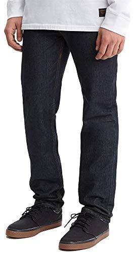 Levi's Skateboarding 511 Slim Fit Jeans, Indigo Warp Rinse, 32W / 32L