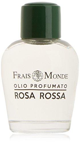 Frais Monde Huile Parfumée Red Rose 12 ml