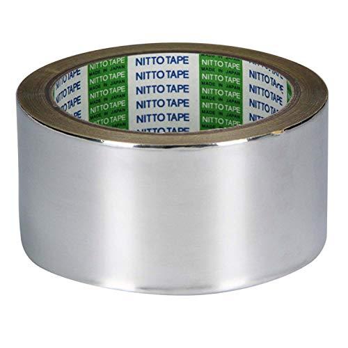 ニトムズ ハンディカットアルミテープ 50mm×10m J3500