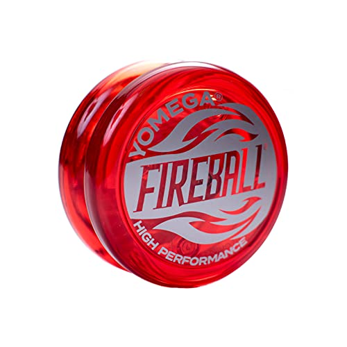 Yomega Fireball - Professional Responsive Transaxle Yoyo, Great For Kids And Beginners To Perform...