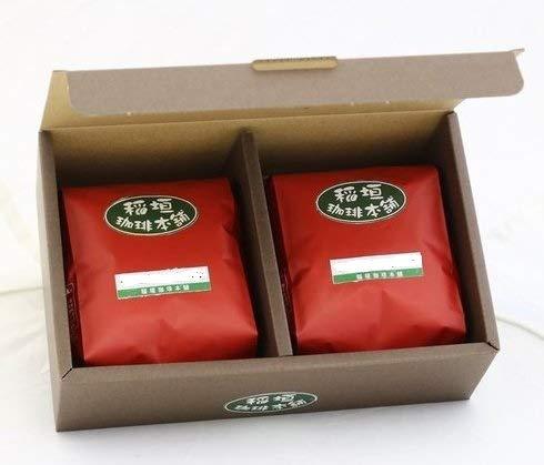 注文後に焙煎 コーヒー粉 稲垣珈琲 (注文後に焙煎 オーガニックペルーコーヒー (粉) 250gx2) ギフトに最適