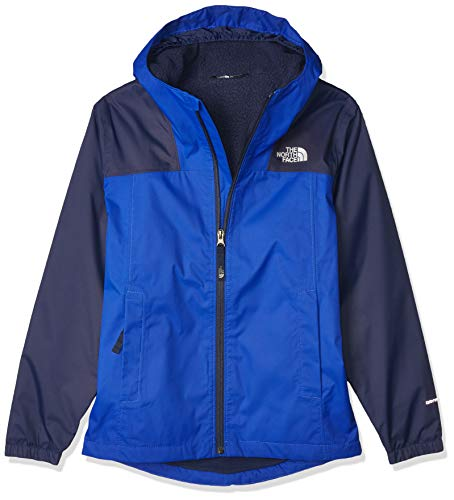 THE NORTH FACE Kinder Jacke Warm Storm Jacket