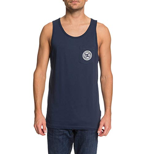 DC Shoes - Camiseta sin Mangas for