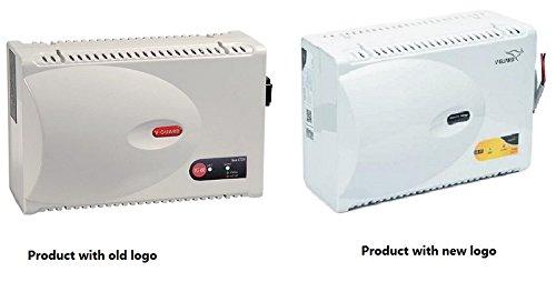 V-Guard VG 400 Voltage Stabilizer (Grey)