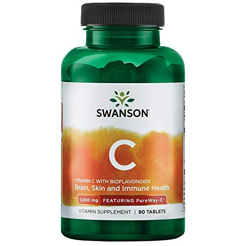 Top 10 swanson vitamin e 1000 for 2020