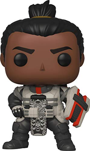 Funko 43286 POP Games: Apex Legends - Gibraltar Collectible Toy, Multicolour