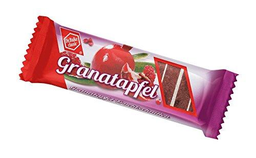 Granatapfel-Fruchtschnitten (100 g)
