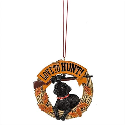 Midwest-CBK Love to Hunt! Ornament
