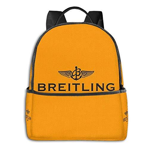 """Hdadwy """"Breitling"""" kuprinė """"Unisex"""" mokyklinė dienos kuprinė Lengva kasdieninė kelioninė lauko kempingo dieninė kuprinė"""