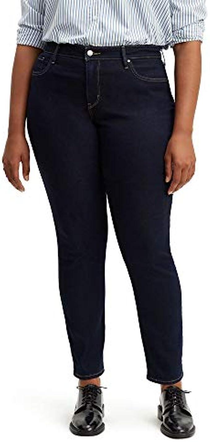 Levi's Women's Plus Size 311 Shaping Skinny Jean
