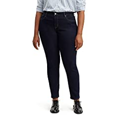 "Mid Rise: Sits at waist Shapes through hip and thigh Inseam: 28"" (Short); 30"" (Regular); 32"" (Long) Front Rise: 11.25"" Leg Opening: 14"""