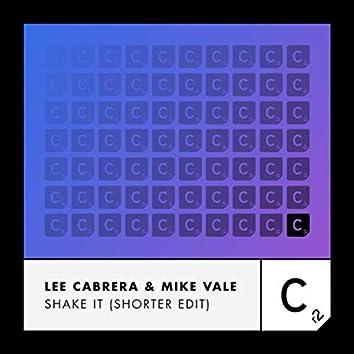 Shake It (Shorter Edit)