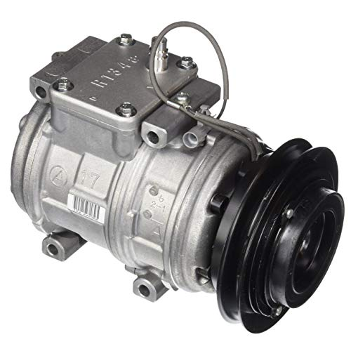 Denso 471-1166 Kompressor mit Kupplung