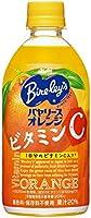 アサヒ飲料 バヤリース オレンジ 470ml×24本