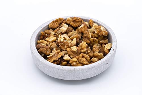 Cerneaux de noix bio cassés – 1kg – naturels et non traités – crues – de la collection sauvage ouzbek