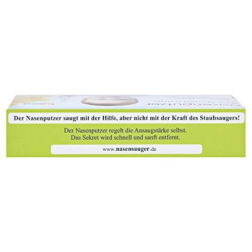 Klugzeug Nasenputzer Soforthilfe Nasensauger, 1 St. - 4