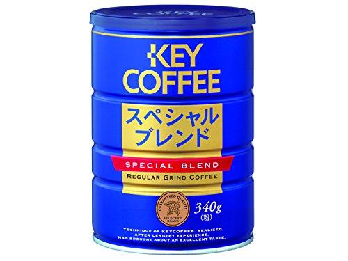 缶 スペシャルブレンド 340g