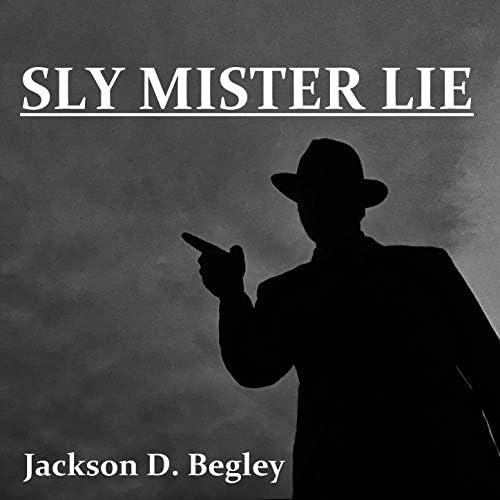 Jackson D. Begley