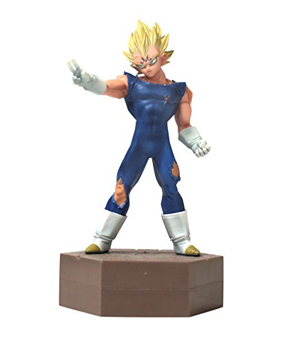 Banpresto DBZ Dragon Ball Kai Dxf Fighting Combinaison Vol. 1 14 cm Vegeta Figure