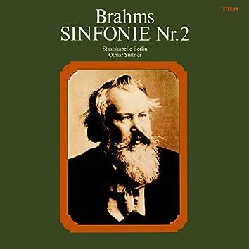 Brahms: Sinfonie No. 2