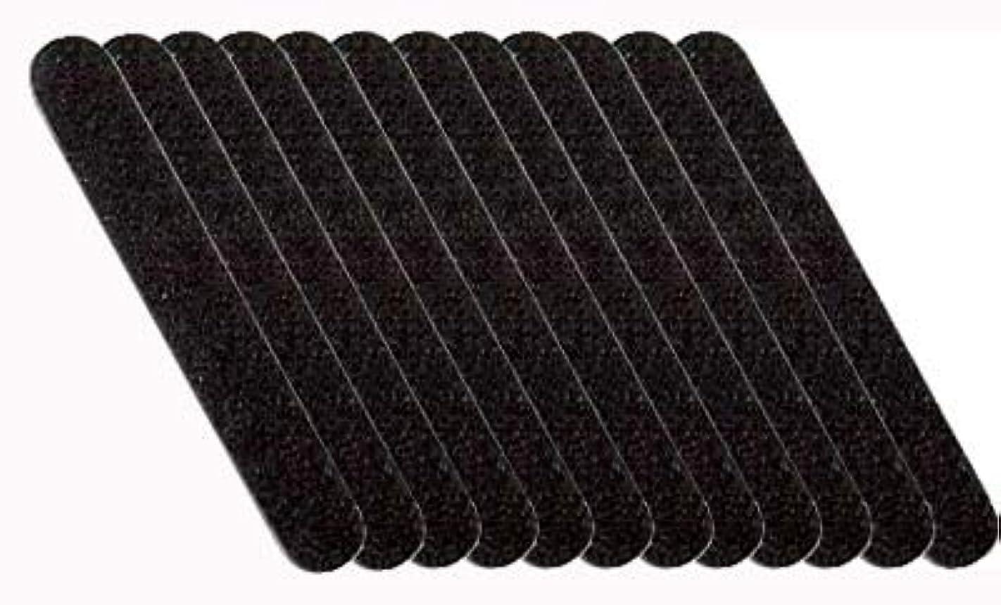 パネル活性化導体ミニ ファイル ブラック 12本