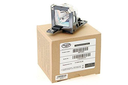 Alda PQ Reference, lampada per EPSON EMP-S1+, EMP-S1H, EMP-S1L, EMP-TW10H, HOME 10+, S1+, S1H proiettori, lampada con modulo