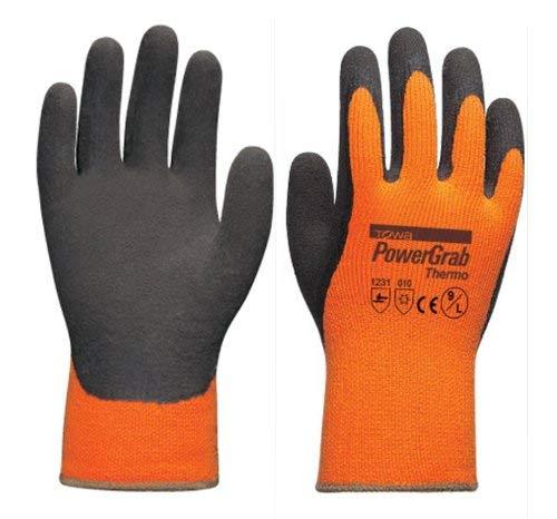 Görte Power Grab Thermo Winterhandschuh, Größe 10/XL