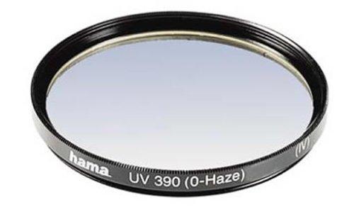 Hama UV-Filter 37mm (Schutz-Filter mit 2-fach Vergütung, inkl. Filterbox)