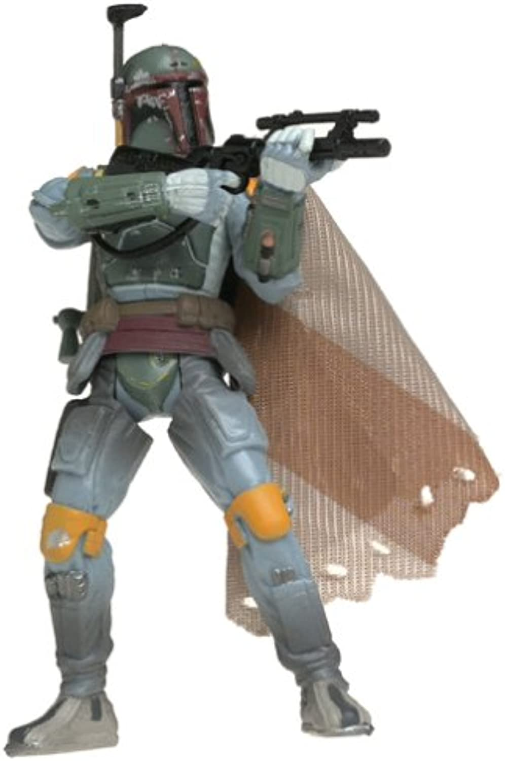 Toy Rocket Star Wars 300th Edition Boba Fett figure