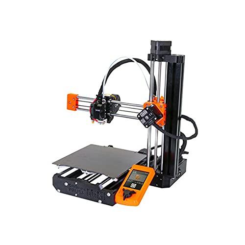 Prusa Mini+ Impresora 3D Original Kit de Montaje Envío Garantía y Servicio Técnico en España