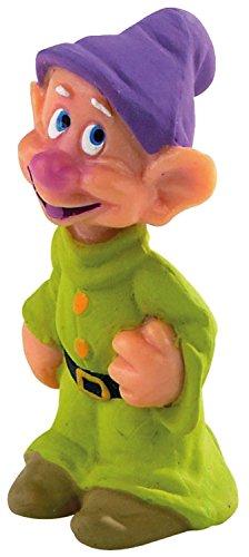 Figura de juguete de Blancanieves (Walt Disney), de Bullyland