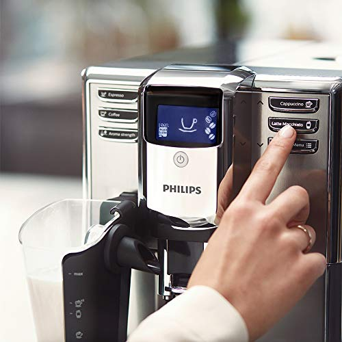 Bild 2: Philips 5000 EP5335/10