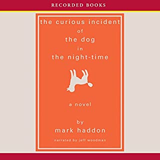 The Curious Incident of the Dog in the Night-Time                   Auteur(s):                                                                                                                                 Mark Haddon                               Narrateur(s):                                                                                                                                 Jeff Woodman                      Durée: 6 h et 2 min     60 évaluations     Au global 4,3