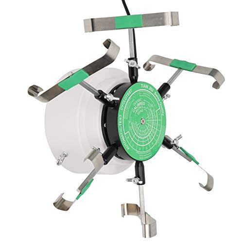 Adecuado para reloj mecánico, enrollador de reloj, enrollador automático de seis relojes, herramienta de reparación