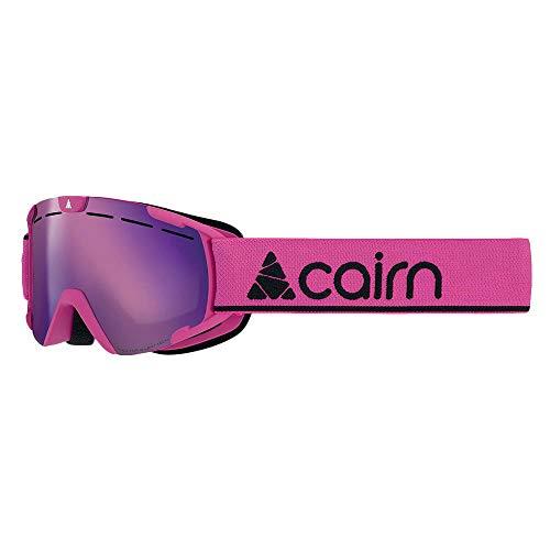 Cairn Skibril Scoop J Neon Pink