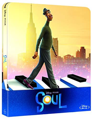 Soul (Limited Edition) (2 Blu Ray)