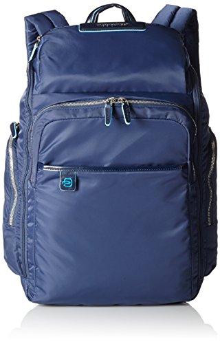 Piquadro Celion: Mochila  45 cm   azul     CA3826CE BLU