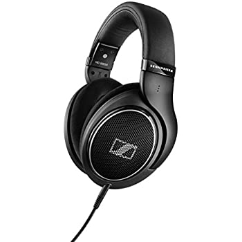 "Sennheiser HD 598 SR Open-Back Headphone ""Discontinued by manufacturer"""