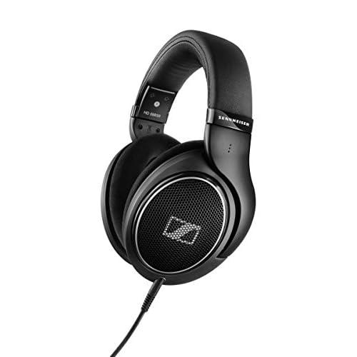 92a93153372 Sennheiser HD 598 SR Open-Back Headphone