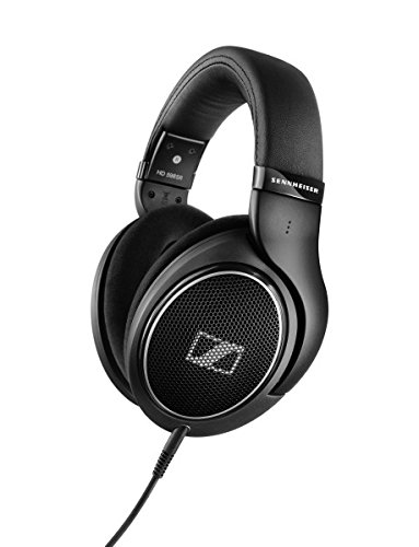 "Sennheiser HD 598 SR Open-Back Headphone ""Discontinued by manufacturer"" 1"