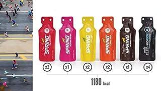 5K to Half Marathon Package (12 Qty) Real Food Energy Gels