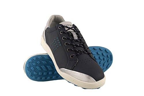 Zerimar Zapatos de Golf Hombre   Zapatos Hombre Deportivos   Zapatos Hombre Golf   Zapatillas Deporte Hombres   Zapatillas de Golf Hombre   Zapato Golf Piel