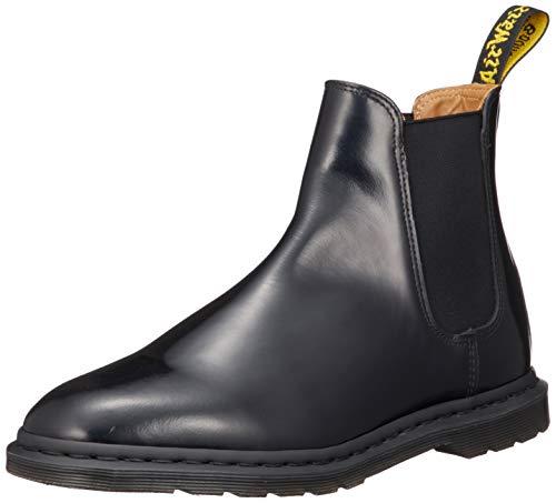 Dr. Martens Chelsea Boots Stiefelette schwarz 44