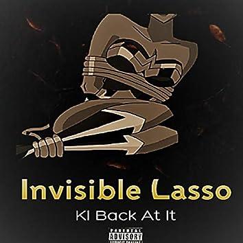 Invisible Lasso
