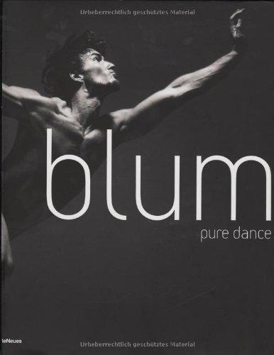 Dieter Blum, pure dance: Engl. /Dt. /Franz. /Span. /Ital.
