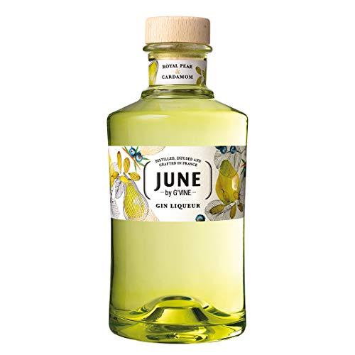 JUNE Gin Liquor - 700 ml