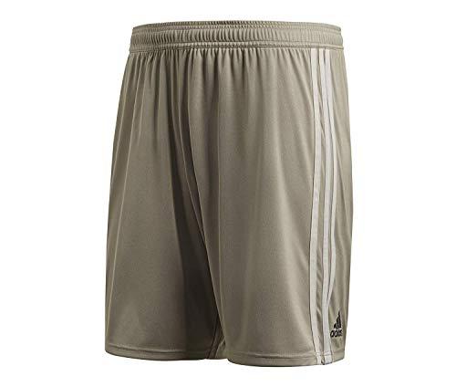 adidas 2018-2019 Juventus Away Shorts (Clay)
