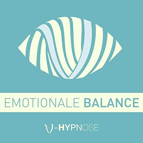 "Hypnose-Hörbuch ""Emotionale Balance"" Titelbild"