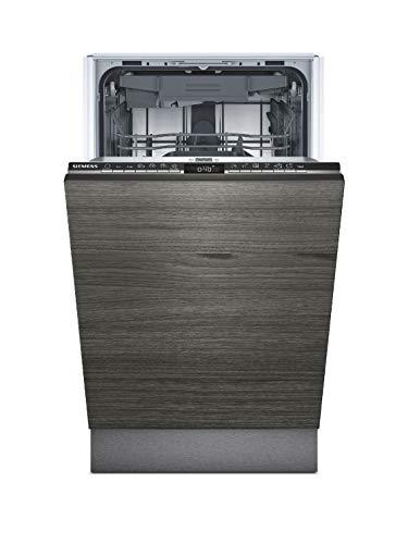 Siemens SR93EX28ME iQ300 Vollintegrierter Geschirrspüler 45 cm