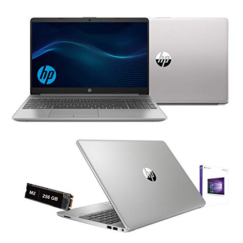 Notebook Pc Hp G8 Intel Core i7-1065G7 3.9 Ghz 10Gen. Display 15,6' Hd,Ram 16Gb Ddr4,Ssd Nvme 256 Gb M2,Hdmi,USB 3.0,Wifi,Lan,Bluetooth,Webcam,Windows 10 Pro 64 bit